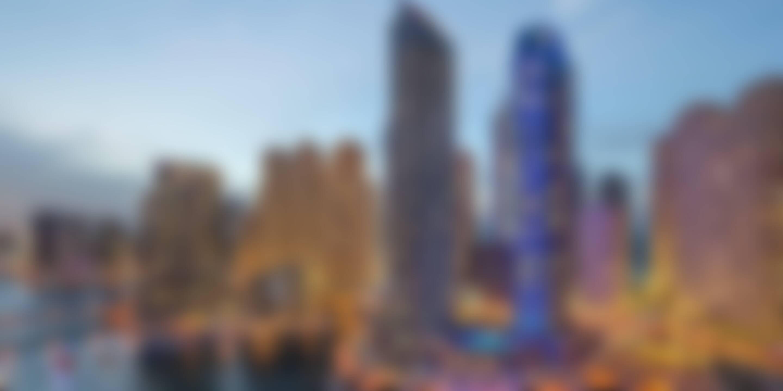 Intercontinental Dubaï Marina