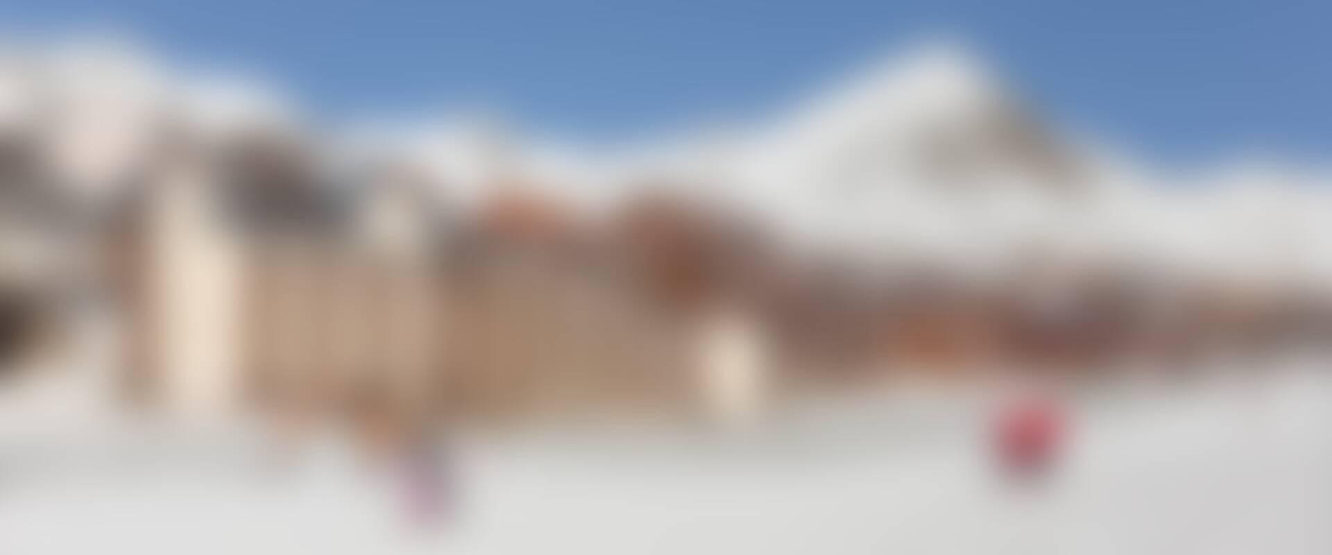 Résidence Pierre & Vacances Le Machu Pichu